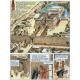 Papyrus - Tome 22 - La prisonnière de Sekhmet