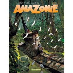 Amazonie (Kenya - Saison 3) - Tome 5 - Épisode 5