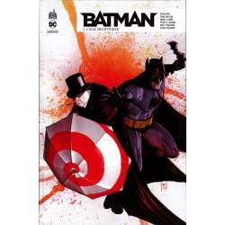 Batman Rebirth - Tome 9 - L'Aile meurtrière