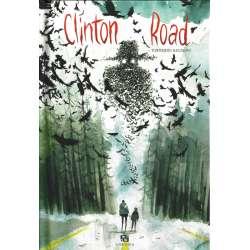 Clinton Road - Clinton Road