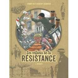 Enfants de la Résistance (Les) - Tome 6 - Désobéir !