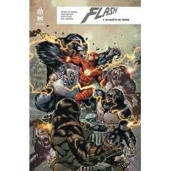 Flash Rebirth - Tome 7 - En quête de Force