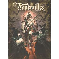Freaks' Squeele - Funérailles - Tome 5 - Bring the kids home