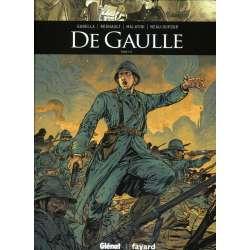 Ils ont fait l'Histoire - Tome 33 - De Gaulle