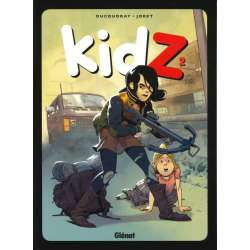 KidZ - Tome 2 - Tome 2