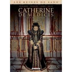 Reines de sang (Les) - Catherine de Médicis, la reine maudite - Tome 3 - Volume 3
