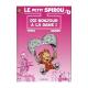 Petit Spirou (Le) - Tome 1 - Dis bonjour à la dame !