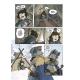 Voro - Tome 4 - L'armée de la pierre de feu