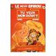 Petit Spirou (Le) - Tome 2 - Tu veux mon doigt ?