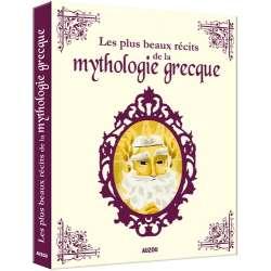 Les plus beaux récits de la mythologie grecque - Album