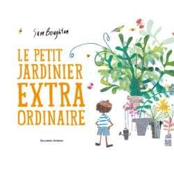 Le petit jardinier extraordinaire - Album