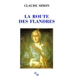 La Route des Flandres - Poche