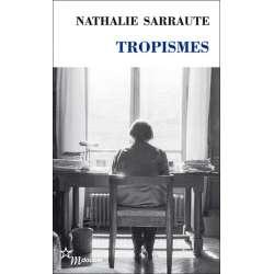 Tropismes - Poche