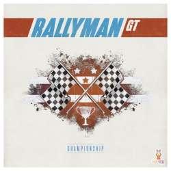 Rallyman GT : Championship