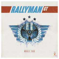 Rallyman GT : World Tour