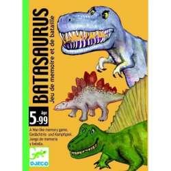 Jeux de cartes - Batasaurus