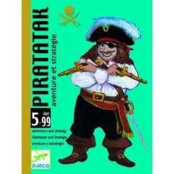 Jeux de cartes - Piratatak