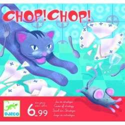 Jeux - Chop chop