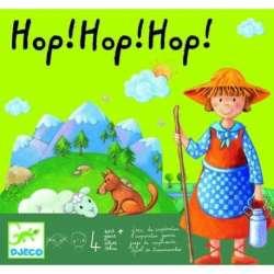 Jeux - Hop ! Hop ! Hop !