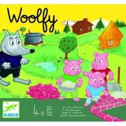 Jeux - Woolfy