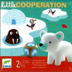 Jeux des tout petits - Little coopération