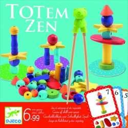 Jeux - Totem zen
