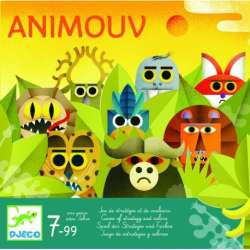 Jeux - Animouv