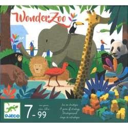 Jeux - Wonderzoo