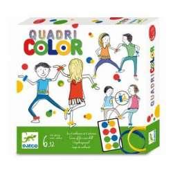 Jeux - Quadri color
