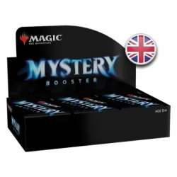 MTG Mystery Booster : Boîte de 24 Boosters EN