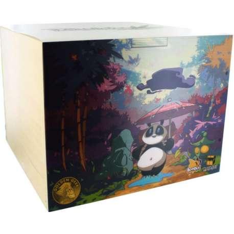 Takenoko Géant Collector Edition