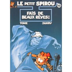 Petit Spirou (Le) - Tome 13 - Fais de beaux rêves !