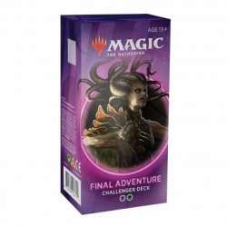 MTG Challenger Deck 2020 - Final Adventure (EN)