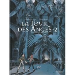 À la croisée des mondes - Tome 5 - La Tour des Anges - 2