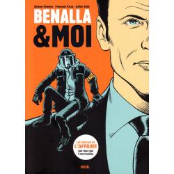 Benalla & moi - Benalla & moi