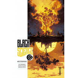 Black Science - Tome 9 - Mnestérophonie