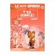 Petit Spirou (Le) - Tome 16 - T'es gonflé !
