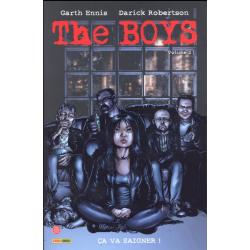 Boys (The) - Ça va saigner !