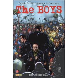 Boys (The) - Dit comme ça...