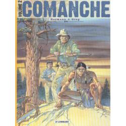 Comanche - Volume 2