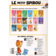 Petit Spirou (Le) - Tome 17 - Tout le monde te regarde !