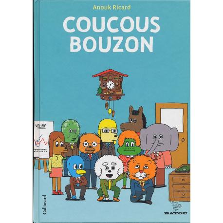 Coucous Bouzon - Coucous Bouzon
