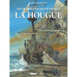 Grandes batailles navales (Les) - Tome 14 - La Hougue
