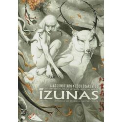 Izunas - Intégrale des premier et second cycles