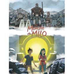 Monde de Milo (Le) - Tome 7 - La Terre sans Retour 1/2