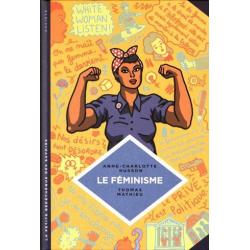 Petite Bédéthèque des Savoirs (La) - Tome 11 - Le Féminisme - En sept slogans et citations