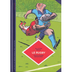 Petite Bédéthèque des Savoirs (La) - Tome 15 - Le Rugby - Des origines au jeu moderne