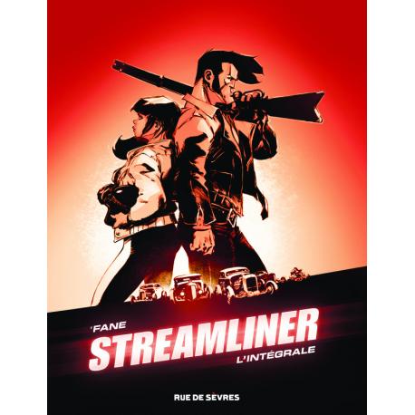 Streamliner - Streamliner l'Intégrale