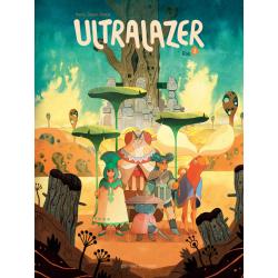 Ultralazer - Tome 2 - Rok