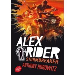 Alex Rider - Tome 1